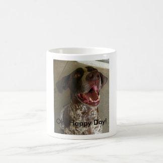 Oh, Happy Day! Coffee Mug