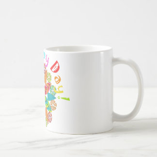 Oh Happy Day! Coffee Mug
