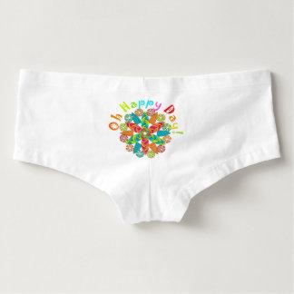 Oh Happy Day! Hot Shorts