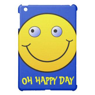 Oh Happy Day iPad Mini Covers