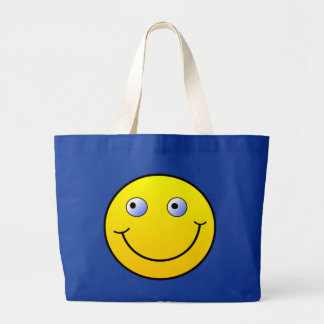 OH HAPPY DAY JUMBO TOTE BAG