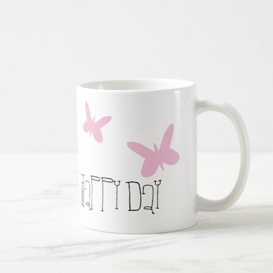 Oh Happy Day - MUG