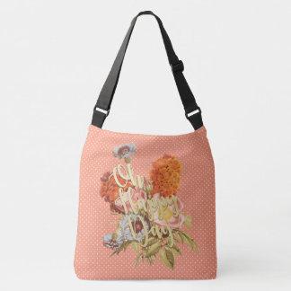 Oh Happy Day! - Pink Crossbody Bag