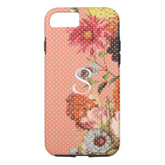 Oh Happy Day! - Pink iPhone 8/7 Case