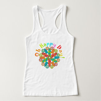 Oh Happy Day! Tank Top