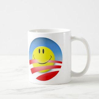 oh happy days coffee mug