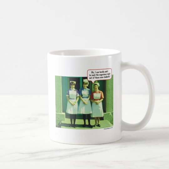 Oh, I can hardly wait! Coffee Mug
