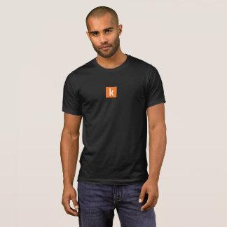 Oh, K T-shirt 2