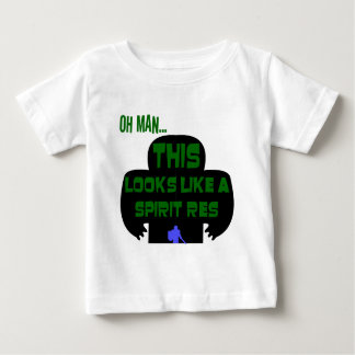 Oh Man, SpiritRes Tshirt