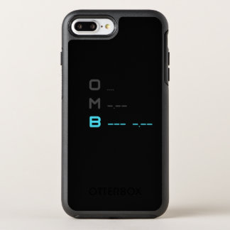 Oh my boy OtterBox symmetry iPhone 8 plus/7 plus case