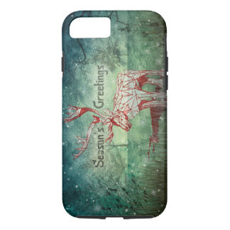 Oh My Deer~ Merry Christmas! | iPhone 7/Plus Cases