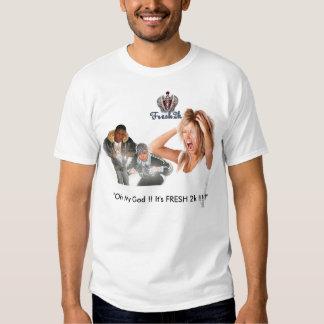 Oh my god ! tshirts