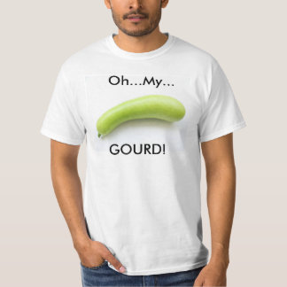 Oh...My...Gourd! T-Shirt