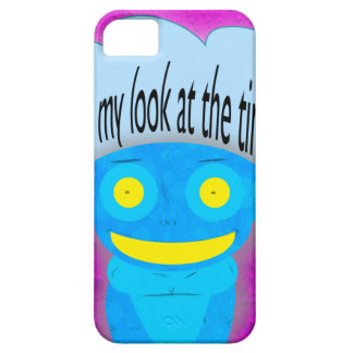 Oh my look at the time! iPhone 5 covers