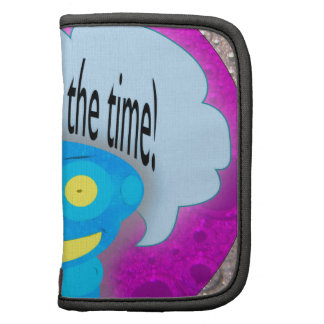 Oh my look at the time! planner