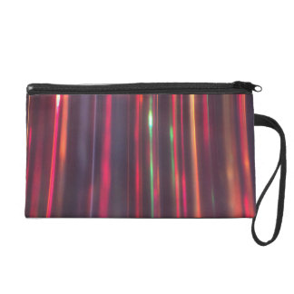 Oh My! Ribbons of Light Bag! Wristlet Purse