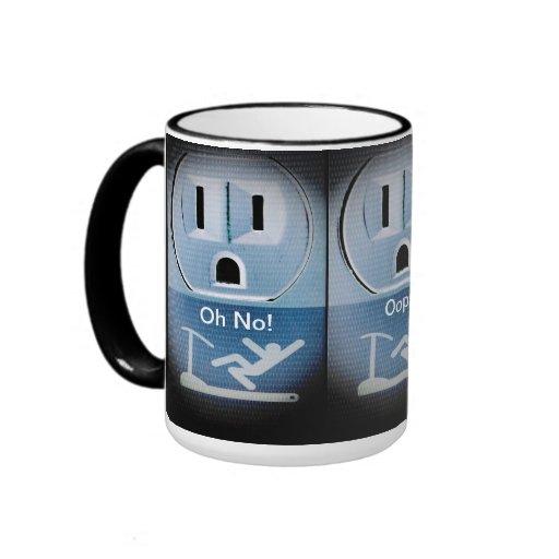 Oh No! Mugs
