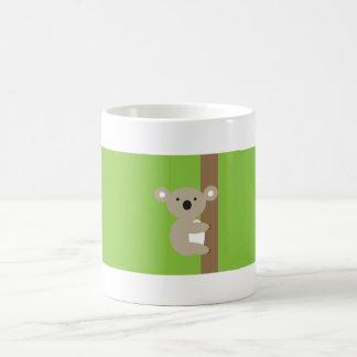 Oh Oh Koala Coffee Mug