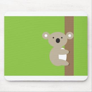 Oh Oh Koala Mouse Mat