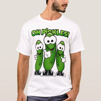 Oh Pickles Shirt