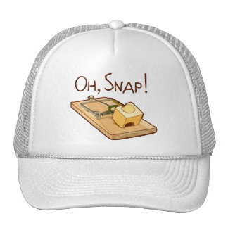 Oh, Snap! Cap