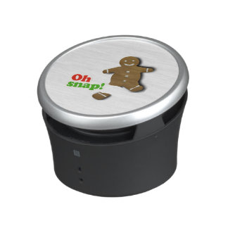 Oh Snap - Holiday Humor Speaker