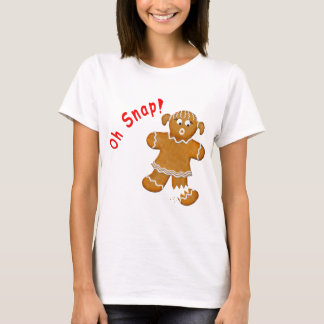 Oh Snap! T-Shirt