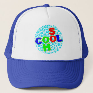 Oh So Cool Trucker Hat