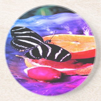 Oh so sweet Butterfly Coaster