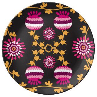 Oh Suzani! Plate