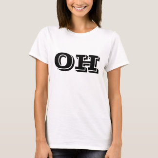 OH T Shirt