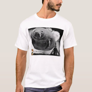 """""""Oh, The Huge Manatee!"""" T-Shirt"""