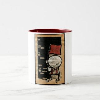 Oh Thou The Biscuit Barrel Mug