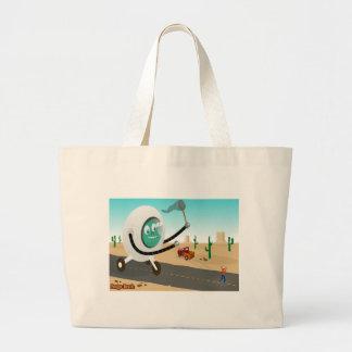 Oh! What Beautiful Specimen! Jumbo Tote Bag