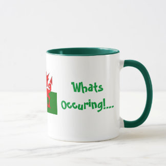 Oh!, Whats Occuring!...mug Mug