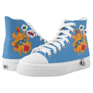 Oh! Yeah! it's summer High Tops
