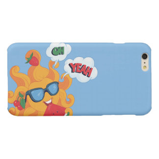 Oh! Yeah! it's summer iPhone 6 Plus Case