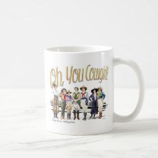 Oh You Cowgirl! Collection Coffee Mug