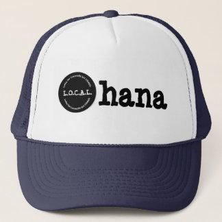 Ohana L.O.C.A.L.Trucker Hat