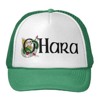 O'Hara Celtic Dragon Cap