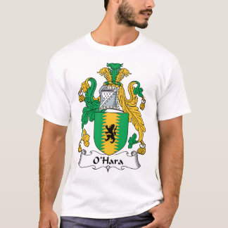 O'Hara Family Crest T-Shirt