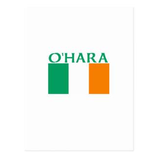 O'Hara Postcard