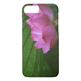 Ohga Lotus, Sankei-en Garden, Yokohama, Japan iPhone 8/7 Case