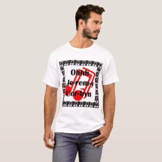 Ohhh Jeremy Corbyn T-shirt