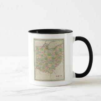 Ohio 10 mug
