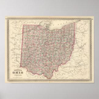 Ohio 10 poster