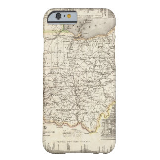Ohio 12 barely there iPhone 6 case