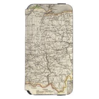 Ohio 12 incipio watson™ iPhone 6 wallet case