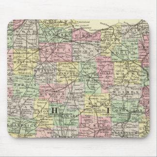 Ohio 2 mouse mat
