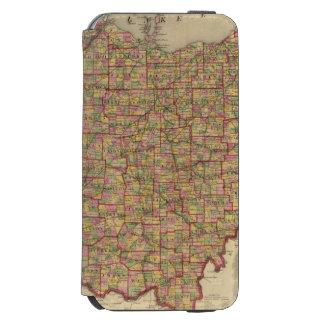Ohio 3 incipio watson™ iPhone 6 wallet case